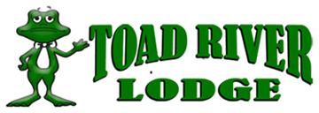 ToadRiverLodge
