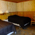 Cabin Accommodations