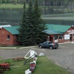 Toad River Lodge
